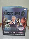 img - for Doctor Who Character Encyclopedia Updated Edition by Victoria Taylor (2014-01-01) book / textbook / text book