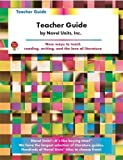 img - for Frindle - Teacher Guide by Novel Units, Inc. book / textbook / text book