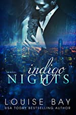 Indigo Nights (The Nights Series Book 3)