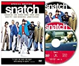Snatch [DVD] [2000] [Region 1] [US Import] [NTSC]
