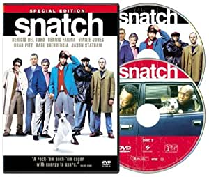 Snatch (Special Edition) (Bilingual) [Import]