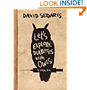 David Sedaris (Author)   403 days in the top 100  (1035)  Download:   $3.99