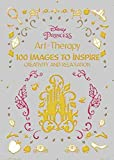 img - for Art of Coloring Disney Princess: 100 Images to Inspire Creativity and Relaxation (Art Therapy) book / textbook / text book