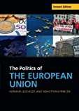 img - for The Politics of the European Union (Cambridge Textbooks in Comparative Politics) book / textbook / text book