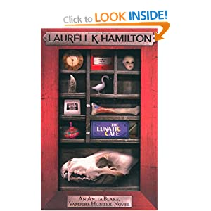 Mon premier blog page 4 lunatic cafe a anita blake vampire hunter hamilton l k fandeluxe Images