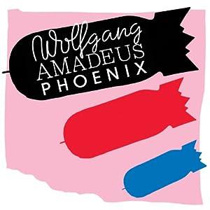 Wolfgang Amadeus Phoenix [VINYL]