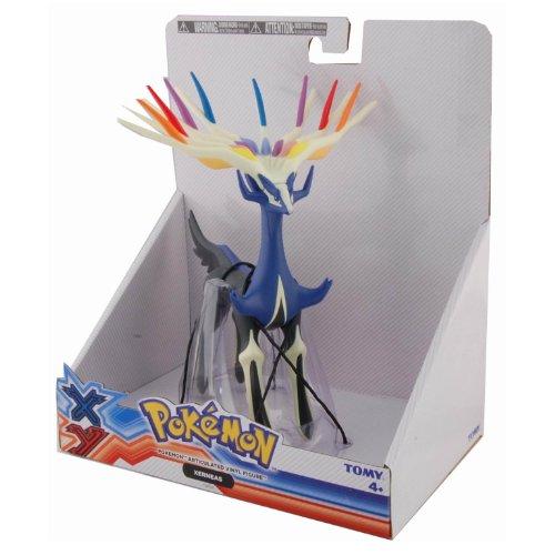 Pokemon-Juguete-de-modelismo-Pokmon-Tomy-T18533X
