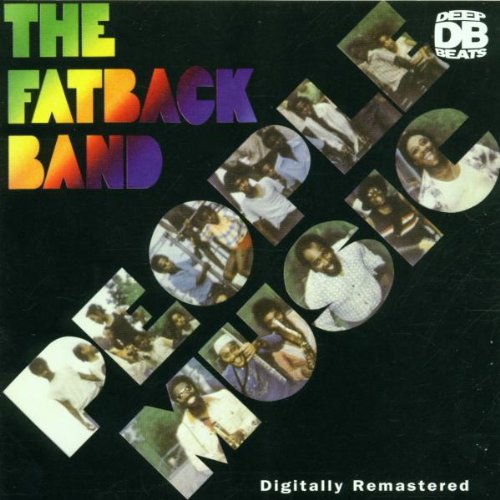 Fatback Band, The* Fatback - So Delicious