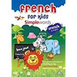 French for Kids Numbers and Colours 2010 [DVD] [2010]