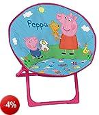 Peppa Pig Poltroncina