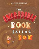 The incredible book eating boy /