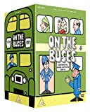 On the Buses Complete ITV TV Series DVD Collection [11 Discs] Boxset [All 74 Episodes] Season 1, 2, 3, 4, 5, 6, 7 + Extras