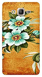 TrilMil Printed Designer Mobile Case Back Cover For Samsung Galaxy On7 On 7 / On7 Pro