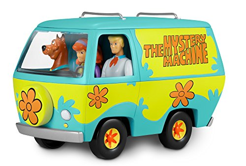 Buy Scooby Doo Mystery Machine Now!