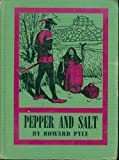 Pepper & salt;: Or, Seasoning for young folk (1121628346) by Pyle, Howard