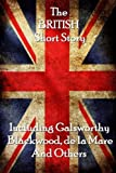img - for The British Short Story book / textbook / text book