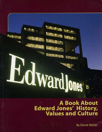 Check Out Edward JonesProducts On Amazon!