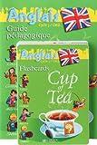 Anglais CM2 Cup of tea : Guide pédagogique + Flashcards