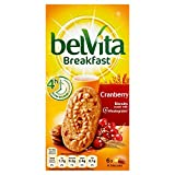 Belvita Cranberry 300 g (Pack of 60)