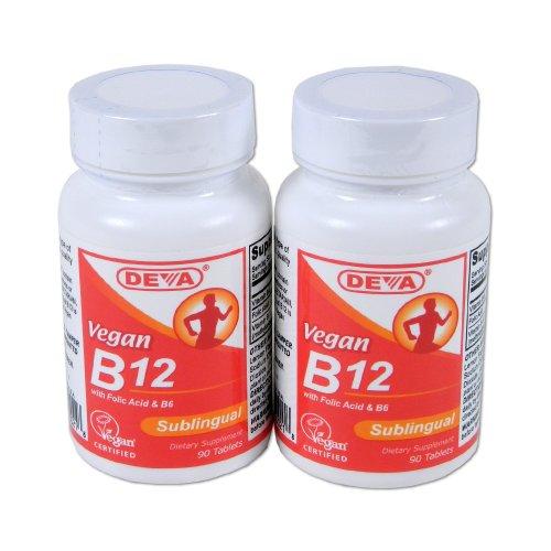 vitamin b12 överdos