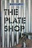 The plate shop (0002216760) by J. R Harvey