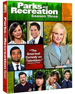 Parks and Recreation saison 3 en français