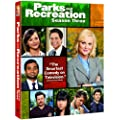 Parks and Recreation: The Complete Third Season