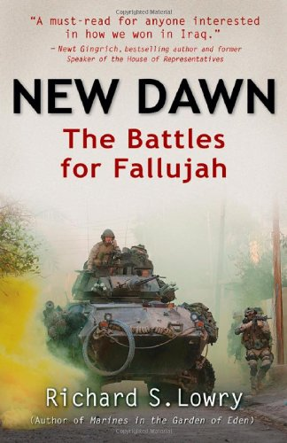 Image of New Dawn: The Battles for Fallujah