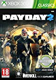 Cheapest Payday 2  Classics (Xbox 360) on Xbox 360