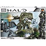 Mega Bloks Halo UNSC Mantis, Model 97115, 443 Piece