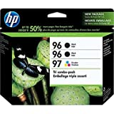HP CD942FN#140 Ink 96/96/97 Tri Pack