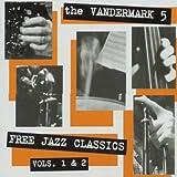 Free Jazz Classics Vols.1&2