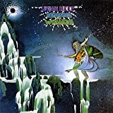 Demon and Wizards By Uriah Heep (2007-08-22)