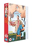 Happy Gilmore/Billy Madison/Anger Management [DVD]