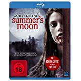 "Summer's Moon [Blu-ray]von ""Ashley Greene"""