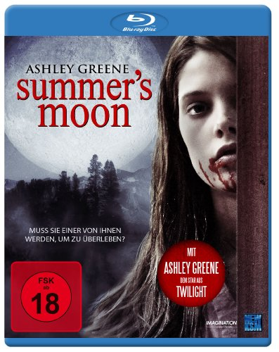 Summer's Moon [Blu-ray]