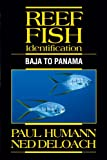 img - for Reef Fish Identification: Baja to Panama book / textbook / text book