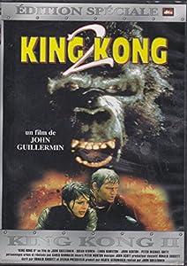 King Kong 2 [Import belge]