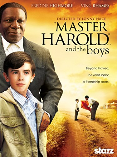 Master Harold...and the Boys