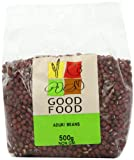 Mintons Good Food Pre-Packed Aduki Beans 500 g (Pack of 5)
