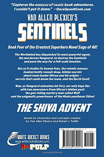 Sentinels: The Shiva Advent