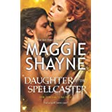 Daughter of the Spellcaster (Portal)by Maggie Shayne