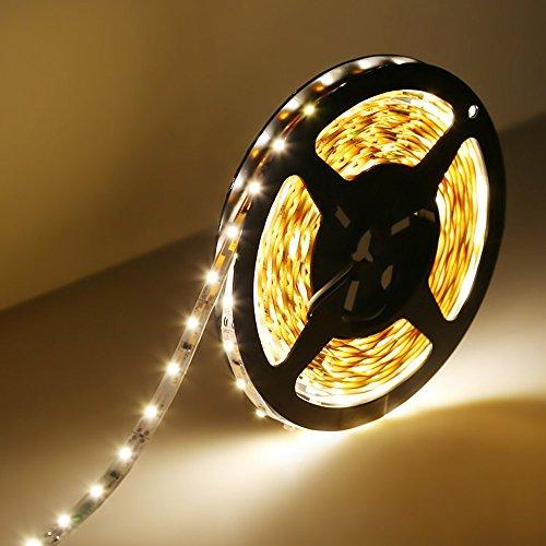 4ft 5m flexible led strip lights 300 units smd 3528 leds 12 v dc led. Black Bedroom Furniture Sets. Home Design Ideas