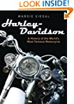 Harley-Davidson: A History of the Wor...