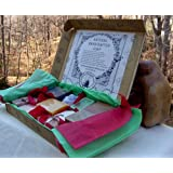Handmade Special 13 Piece variety Gift Set Includes a Variety of Soaps ,Sizes, Scents
