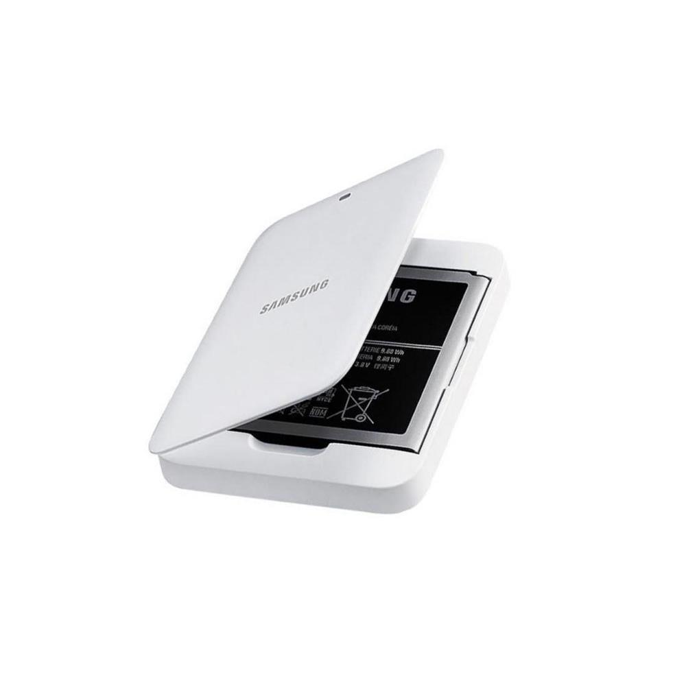 Flipboard Samsung Galaxy S4 Zoom Extra Battery Kit Eb K740aewegww Black White