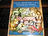 Tales from the Land Under My Table (0394855116) by Wilhelm, Hans