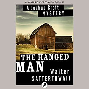 The Hanged Man Audiobook