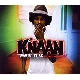"""Wavin' Flag (2-Track)von """"K'Naan"""""""