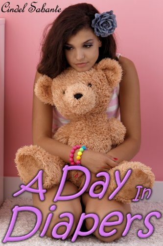 A Day In Diapers (Abdl, Age Play, Humiliation, Regression, Watersports)